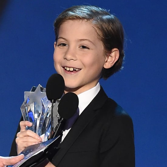 Audience Reactions to Jacob Tremblay at Critics' Choice 2016