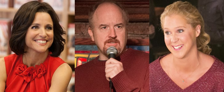 What Is the Best Cable Comedy of 2014?