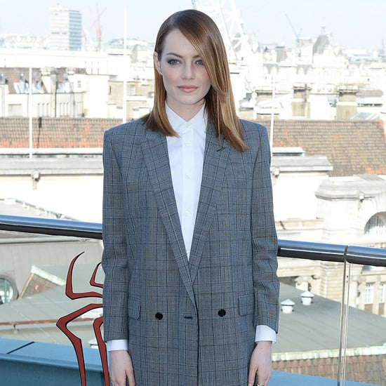 Emma Stone's Obsession With Spice Girls