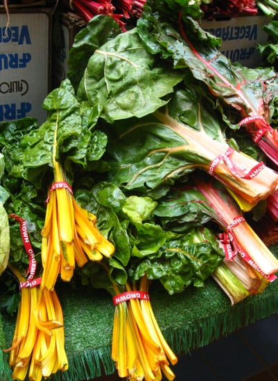 Do You Like Chard?