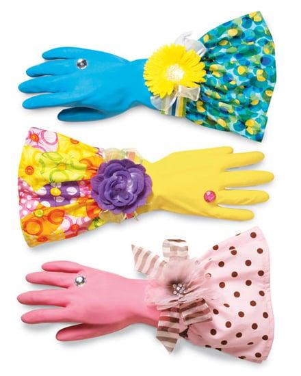 Roundup: Designer Rubber Gloves