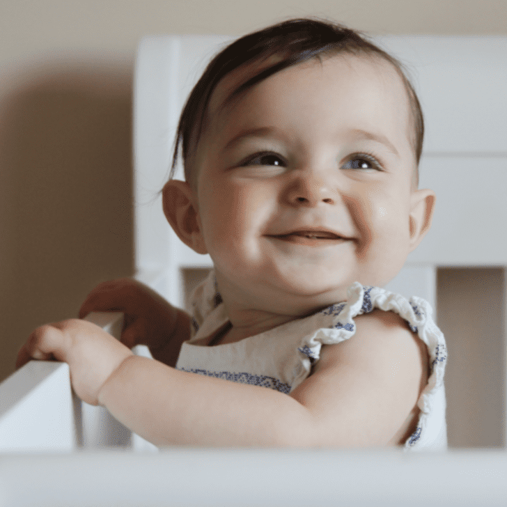Baby names with one syllable popsugar moms for Single syllable middle names