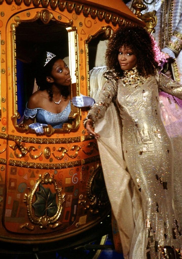 Cinderella, 1997