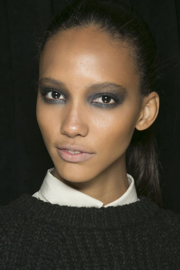 The Makeup at Donna Karan, New York