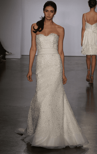 Fab Finding Followup: Accessorize the Bride