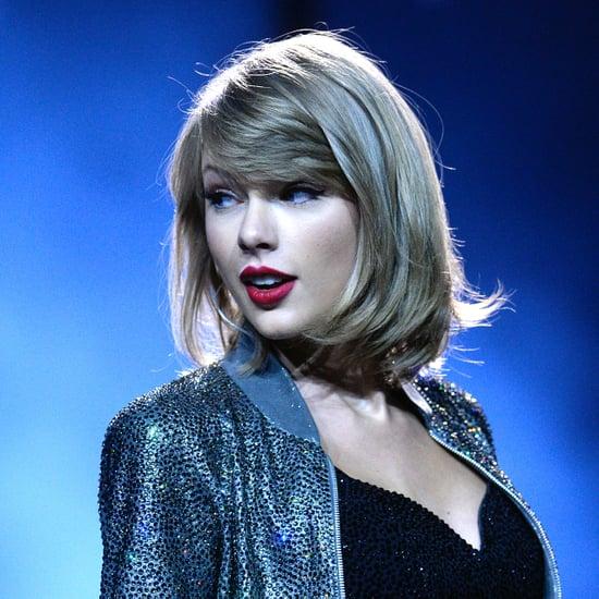 Celebrities Reacting to Kanye West's Taylor Swift Lyrics