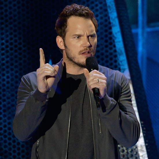 Confusing Moments From the MTV Movie Awards 2014