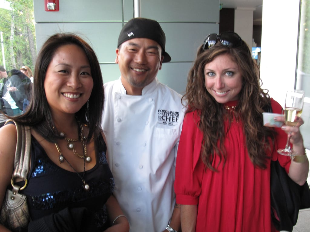 The Best New Chef: Roy Choi