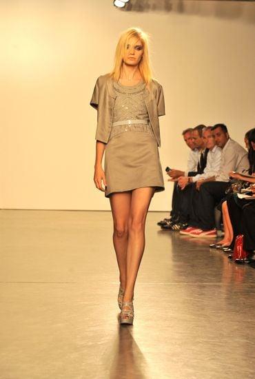 Spring 2009: Nude Makes A New York Comeback