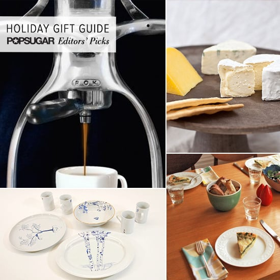 Gifts, Gwyneth-Style: Goop's Best Holiday Food Picks