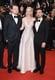 Carey Mulligan in Pale Pink Dior Gown