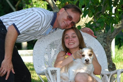 How to Cope When Your Teen Wants to Move in With Your Ex