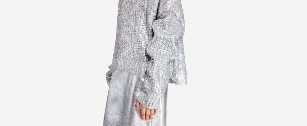 Shine On: 45 Metallic Pieces to Add to Your Wardrobe This Spring