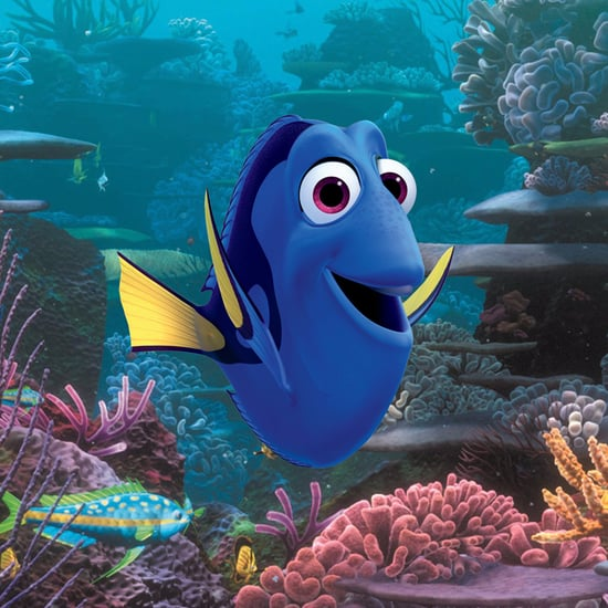 Finding Dory Facts