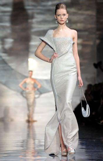 Giorgio Armani Prive Spring 2010 Haute Couture