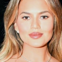 Why Chrissy Teigen won't be bothering with a nursery theme