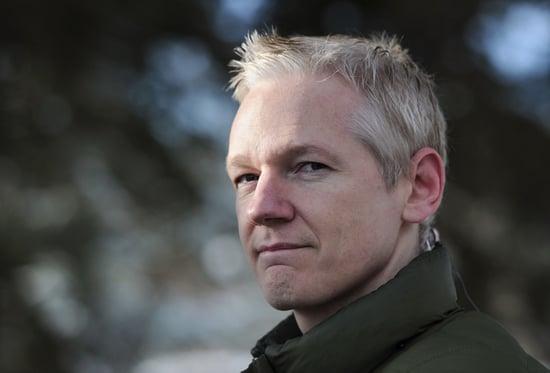 Giving Money to WikiLeaks