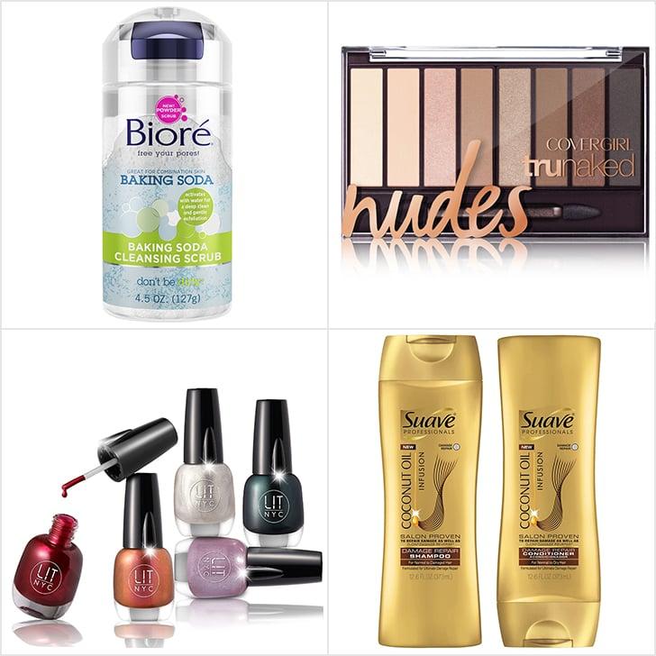 Best Drugstore Beauty Products of 2016 : POPSUGAR Beauty