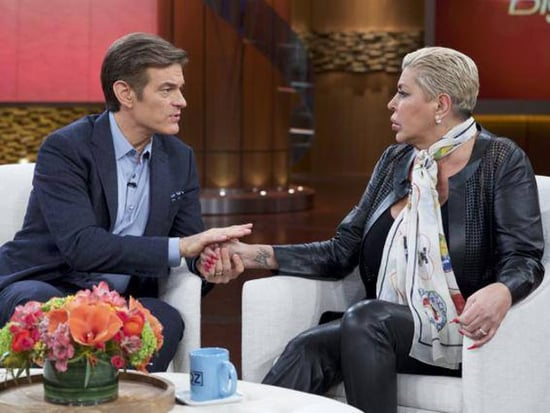 Inside Big Ang's Final Interview: Dr. Oz Says 'She Was Clear About the Fact That Cigarettes Killed Her'