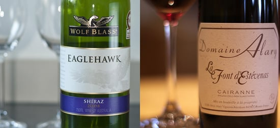 Wine Styles: Syrah vs. Shiraz