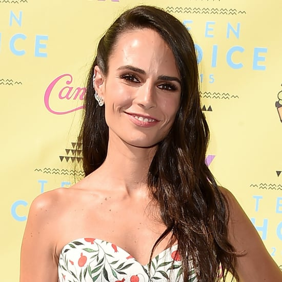 Jordana Brewster's 2015 Teen Choice Awards Beauty Look