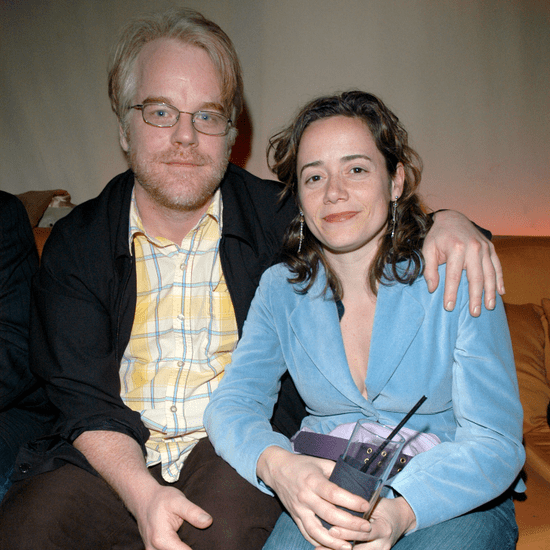 Philip Seymour Hoffman's Partner Mimi Talks About His Death