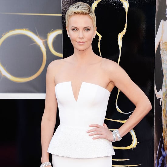 Best Dressed at the Oscars 2013 | Celebrity Pictures