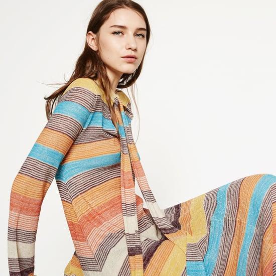 Best Pieces at Zara April 2016
