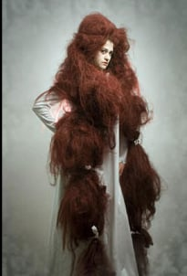 Fashion's Wig Revival