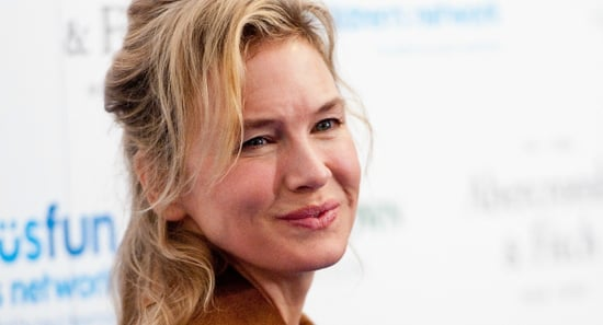 "Renée Zellweger Calls Out Tabloids' Sexist Double Standards in a Powerful New Essay: ""We Can Do Better"""