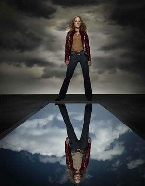 "TV Tonight: ""Saving Grace"""