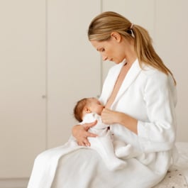 Tell Mommy:  The Case Against Breastfeeding