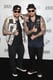 Brothers Joel Madden and Benji Madden linked up for the Aria Awards in Sydney.