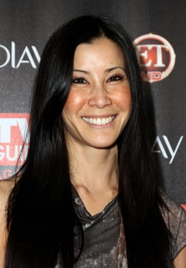 Lisa Ling Talks About Miscarriage