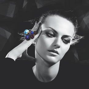 Glitterati: Lara Bohinc