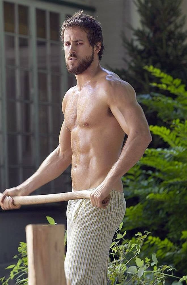 Ryan Reynolds, The Amityville Horror