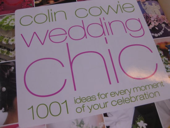 Colin Cowie Wedding Chic Book Review