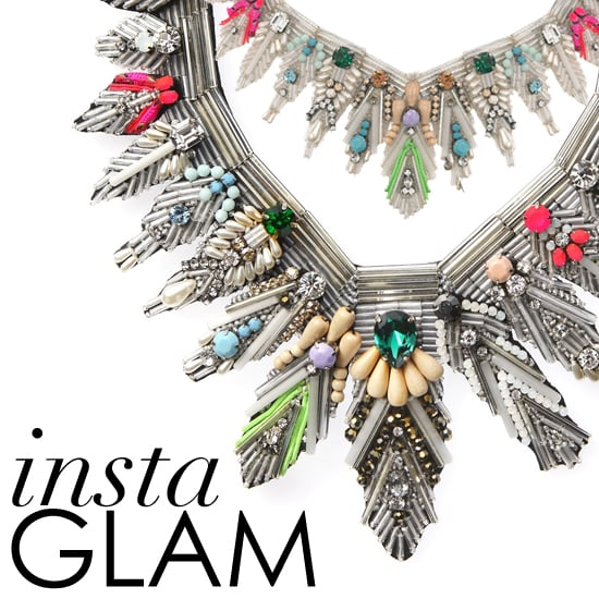 Shop Jeweled Accessories and Party Looks For Holiday 2011