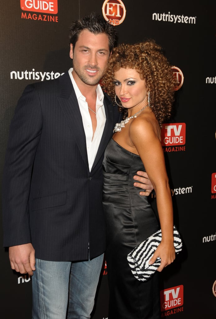 Eva and TV Guides Sexiest TV Stars