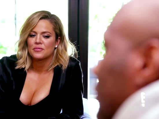 Khloé Kardashian Fears Lamar Odom's Plan to Start Playing Basketball Again Will 'Set Him Up for Failure'