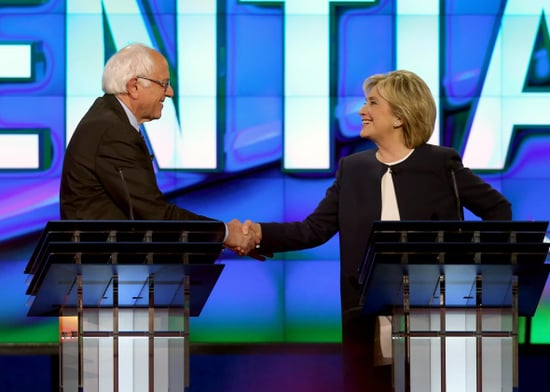 What You Missed at Thursday's Democratic Debate