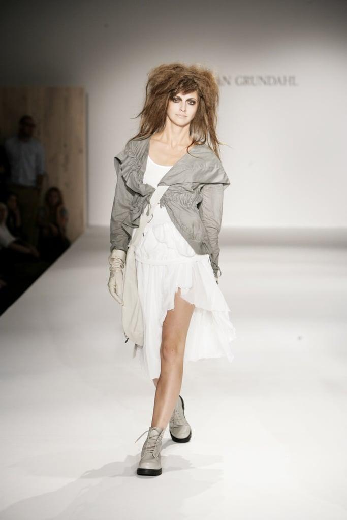 Copenhagen Fashion Week: Ivan Grundahl Fall 2009