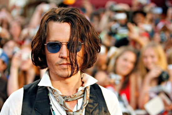 Johnny Depp Aide: Texts Were Doctored