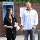 Minka Kelly and Derek Jeter's Relationship (Video)