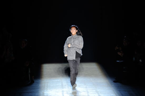 Why Alexander Wang Got the Head Job at Balenciaga