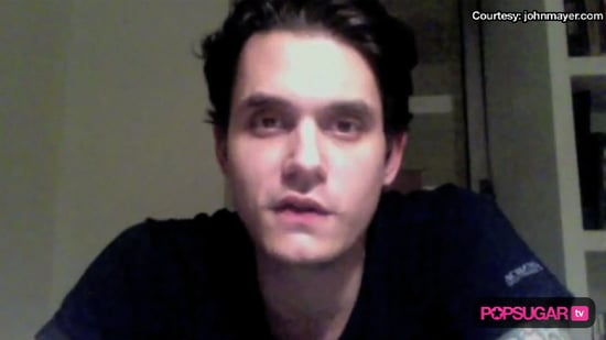 Video of Oprah Contestant and John Mayer