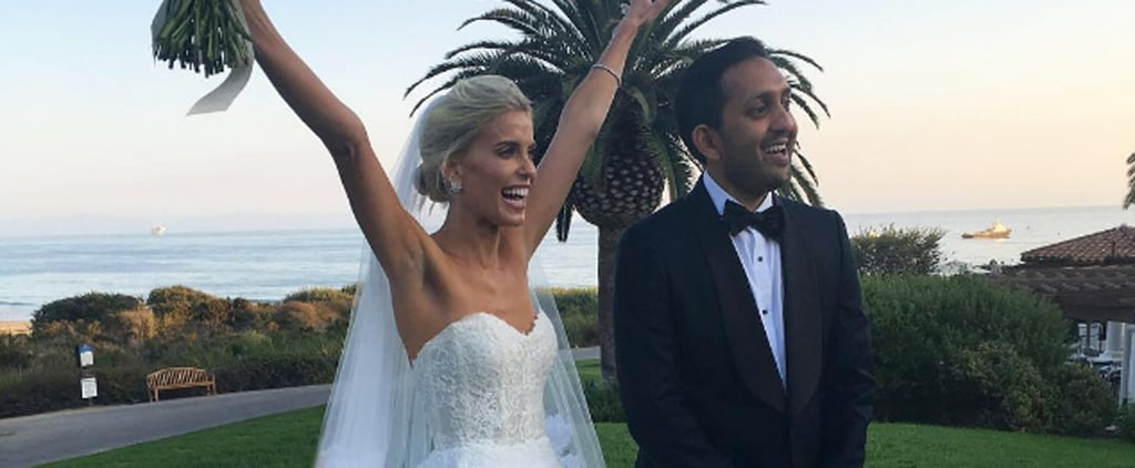 This Bride Wore So Many Dresses at Her Indian-American Wedding, It's Hard to Keep Track