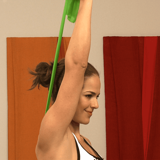 How to Tone Your Triceps