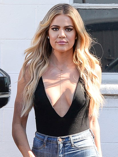 Khloé Kardashian Right-Swiped Who?! The KUWTK Star Plays Celebrity Tinder