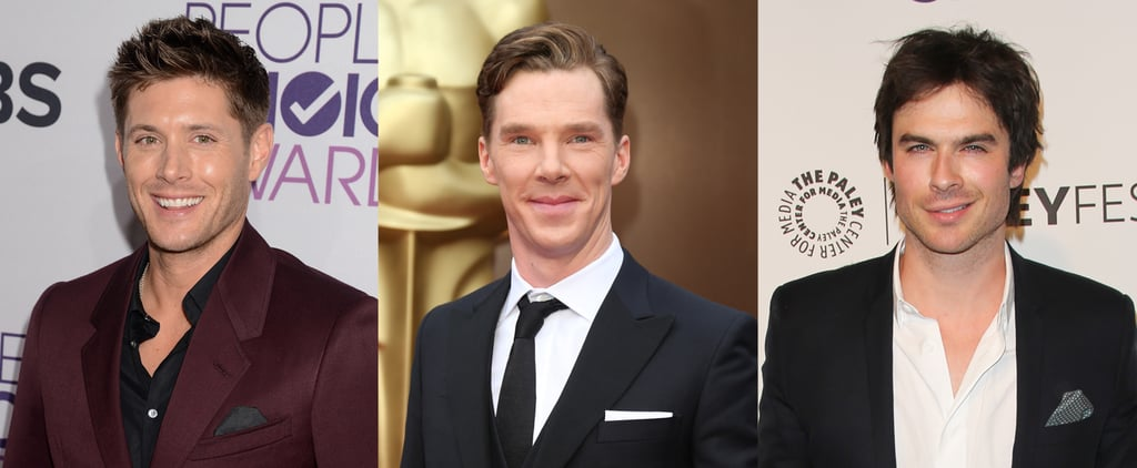 March Man-ness: Which Guy Makes For Must-See TV?